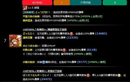 沙悟浄&猪八戒降臨解析