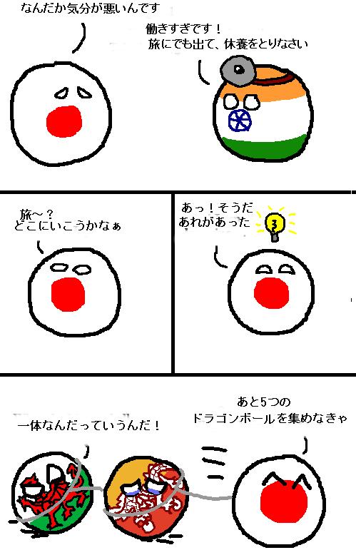 ボール 日本 ポーランド