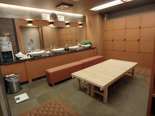 ホテルリリーフ札幌すすきの(大浴場)_03