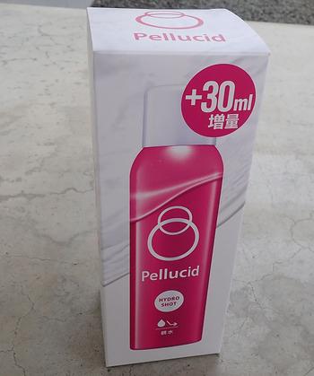 Pellucid HYDRO SHOT_1