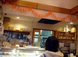 【網走市】cafe&cake 風花_2