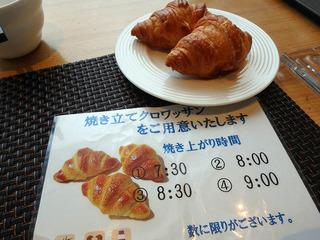 水の謌(朝食ビュッフェ)_34