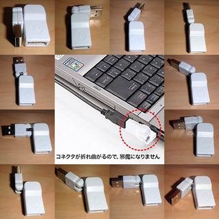 3D USB