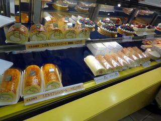 洋菓子 きのとや 大丸店_5