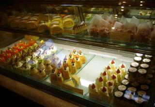 【網走市】cafe&cake 風花_3