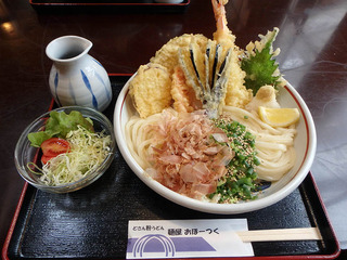 麺屋オホーツク_14
