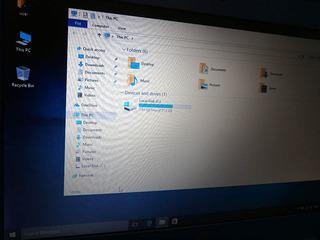 英語版Windows