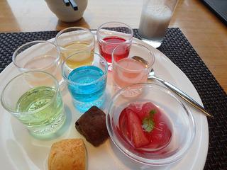 水の謌(朝食ビュッフェ)_35
