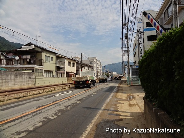 広島の大規模土砂災害 (4)【9...