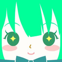 四角いコロちゃん
