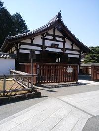 相国寺湯堂