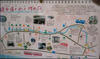 醒ヶ井地図