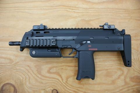 サバゲー銃0301