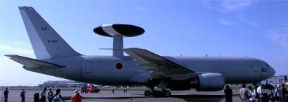 767 AWACS