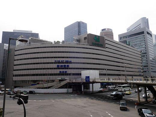 阪神百貨店