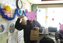 ビンゴ大会4