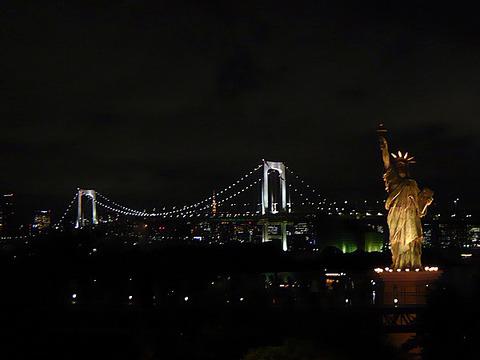 お台場夜景4