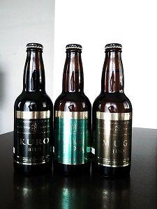 クラフトビール3