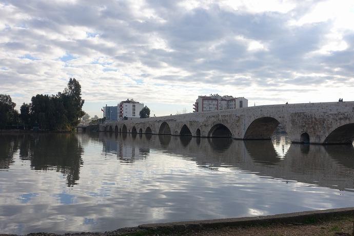 ローマの石橋