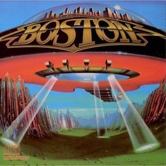 BOSTON 2nd