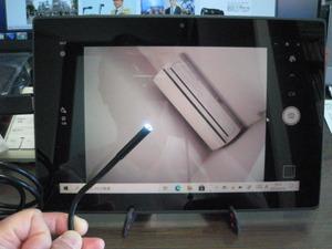 USB内視鏡カメラ