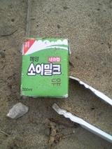 豆乳韓国バージョン