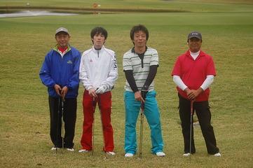 第4回ゴルフコンペ 213