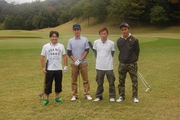 第4回ゴルフコンペ 221