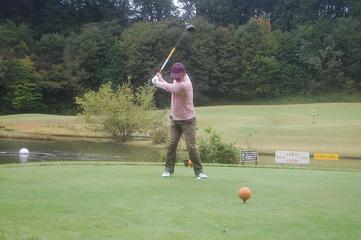 第4回ゴルフコンペ 078