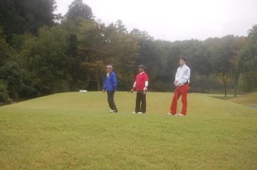 第4回ゴルフコンペ 075