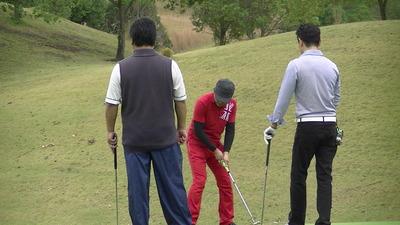 第4回ゴルフコンペ 305