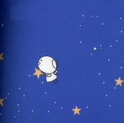 てるてる 星空