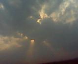 天使のはしご2