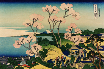 800px-Katsushika_Hokusai,_Goten-yama_hill,