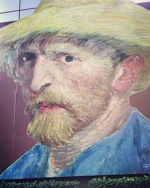 ルノワール、モネ、ゴッホ、セザンヌ、マティス、ピカソ、カンデンスキーなど、一挙にみられます! 誰がどの画家からインスパイアされたとか、そんなことを知りながら