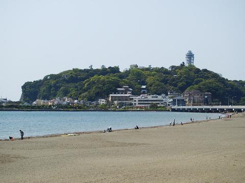 江ノ島P4199159