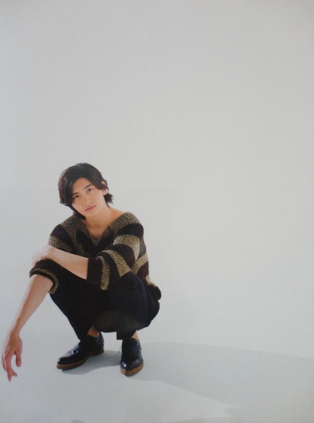 【FRaU】 5月号(ポストカード)