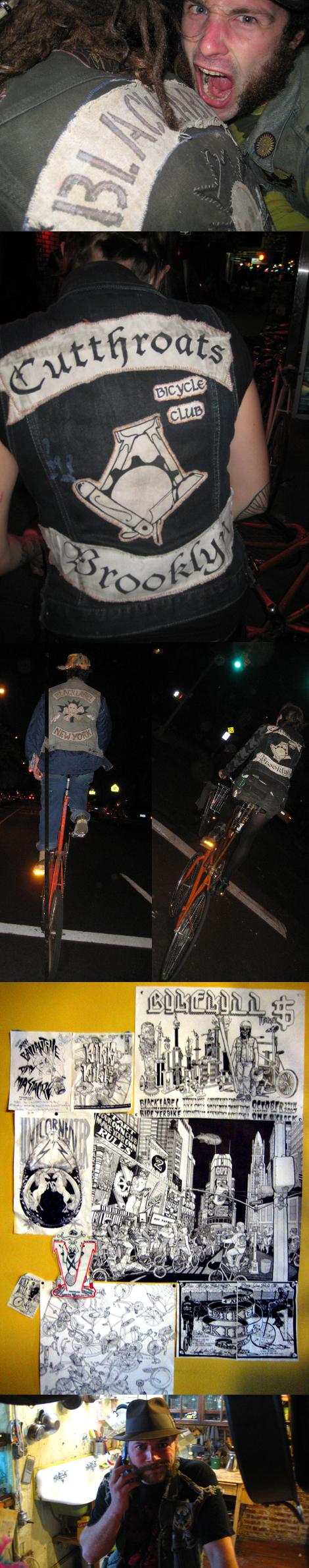 Black Label Bike Club