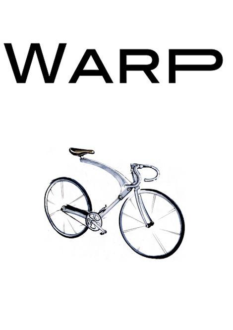 WARP001PRE