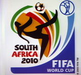 FIFA WorldCup SouthAfrica 2010 logo