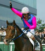 第73回日本ダービー馬