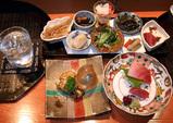 名古屋・栄の「きんのじ」の料理