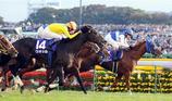 2008年 天皇賞・秋 ウオッカ