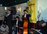名古屋のジャズアーティスト「native」のライブ