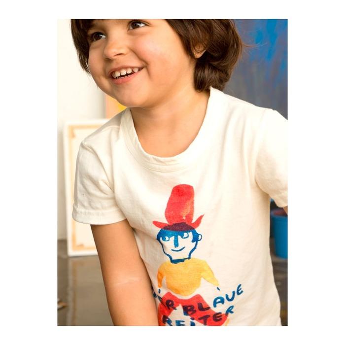 reiter-t-shirt
