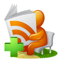 RSS登録ボタン