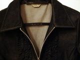 カジュアルなジャケット
