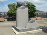 彫刻ロード5
