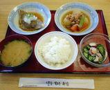 三柳食堂メニュー