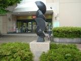 彫刻ロード2